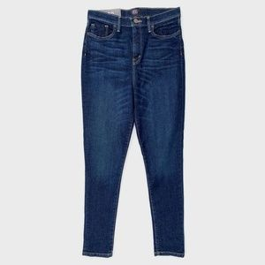 BDG Twig High Rise Skinny Jeans Dark Wash 29